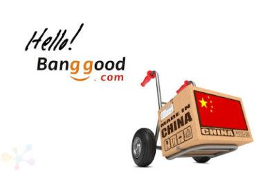 Banggood recensione