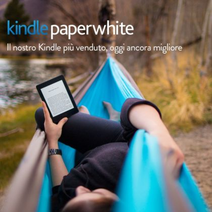 cos'è il formato Kindle Amazon