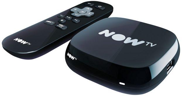 quanti dispositivi supporta now tv in contemporanea