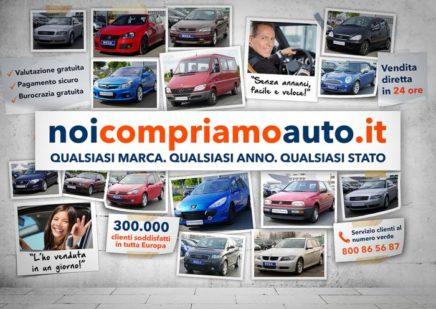 Come vendere la propria auto su Internet
