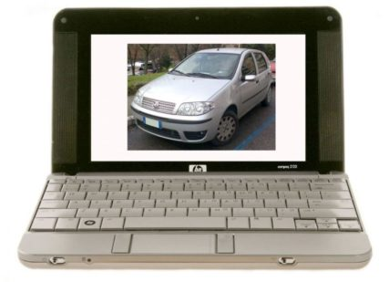 Come vendere la propria auto usata online