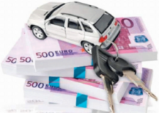 Come vendere la propria auto vettura su internet
