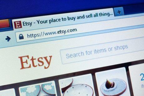 su quale sito web vendere online