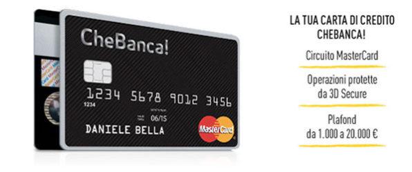 quali sono le migliori carte di credito senza reddito