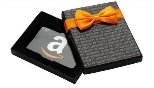 Come guadagnare buoni Amazon gratuitamente