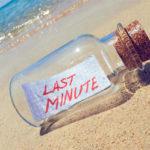 I 5 migliori Siti Last Minute in Italia: ecco quale scegliere