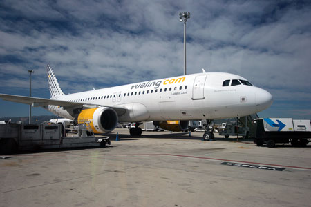 vueling airlines recensione e pareri