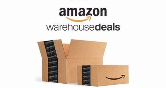 come Acquistare Prodotti Usati Amazon