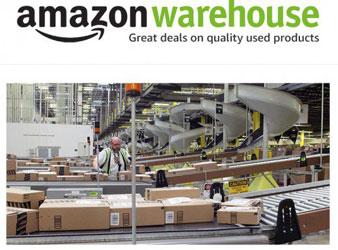 come acquistare prodotti usati su Amazon