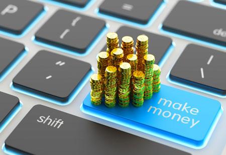Come fare soldi con i Sondaggi Pagati Online